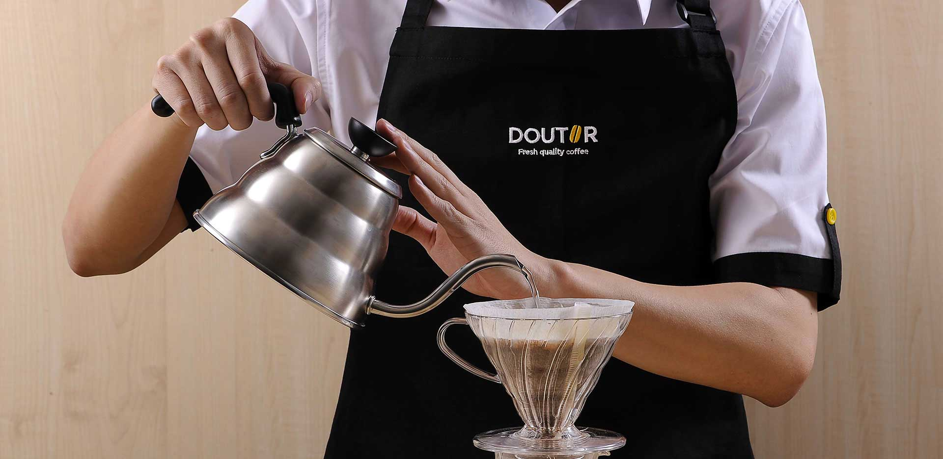 Career – BARISTA LEADER